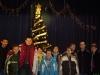 2006 december - Vianočné trhy na UTPD Volgogradská