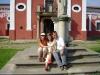2008 august - Výlet na Kalváriu