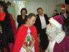 2008 december - Mikuláš, Mandala a Tesco