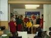 2009 deceember - My a MŠ Vianočný program