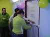 2010 apríl - Slávnostné otvorenie Hlineného sveta fantázie