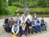 2010 máj - Celodenný výlet v Medzilaborciach