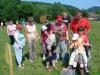 2011 jún - Deň bez barier - Lipany, Ľutina