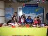 2011 december - Vianočné trhy VÚC Prešov