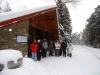2012 január - Rekreačný pobyt Tatranská Lesná