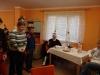 2012 december - Návšteva pedagogických pracovníkov