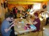 2013 marec - CREATIVE PASSIONS projekt v Bialom Dunajci PL