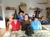 2014 november - Halloween – tvorivá dielňa