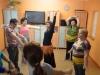 2014 apríl - Brušné tance