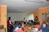 2014 december - Vianočné posedenie pri stromčeku v DSS Važecká