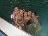 2014 marec - Aquapark Delňa
