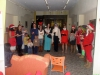2014 december - Vianočné vystúpenie študentiek Pedagogickej fakulty Prešovskej univerzity