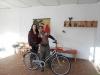 """2015 január - """"Bicyklom do sveta"""""""