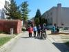 2015 apríl - Spoznávanie mesta Hanušovce nad Topľou