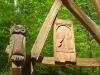 2015 apríl - Lesný náučný chodník – Pavlovce nad Topľou