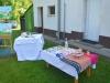 2015 jún - Klienti Domova sociálnych služieb a Zariadenia podporovaného bývania v Hanušovciach nad Topľou dostali nové priestory