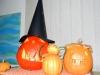 2015 november - Halloween – tvorivé dielne