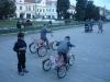 2015 marec - Spoznávame svet zo sedadla bicykla