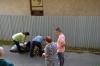 2015 september - Deň dobrovoľníctva v DSS v Prešove