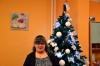 2015 december - Vianočná beseda pri stromčeku
