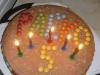2015 máj - Oslava Paľkových narodenín