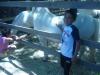 2015 júl - Návšteva v Kolmanovej záhrade