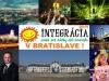"""2015 september - Integrácia 2015 """"slnko svieti pre všetky deti rovnako"""""""