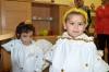 2015 december - Mikulášske vystúpenie študentov špeciálnej pedagogiky