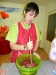 2016 február - Sociálna rehabilitácia, pečenie koláčika
