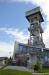 2016 máj - Vodárenská vyhliadková veža