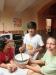 2016 september - Spoločné pečenie koláča