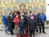 2017 január - Duchovné stretnutie s otcom dekanom Iľkom
