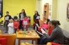 2017 december - Vystúpenie študentov špeciálnej pedagogiky
