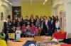2017 december - Vianočný dar žiakov súkromného školského internátu v Prešove